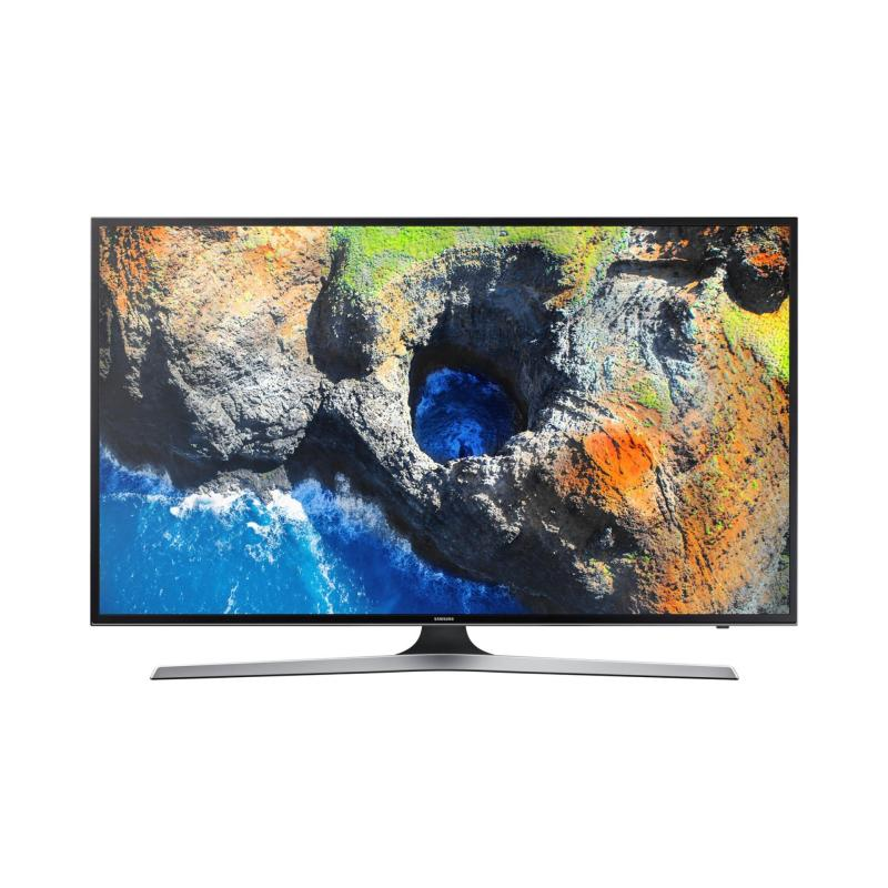 Bảng giá Smart TV Samsung 65 inch 4K UHD – Model 65MU6103 (Đen) - Hãng phân phối chính thức