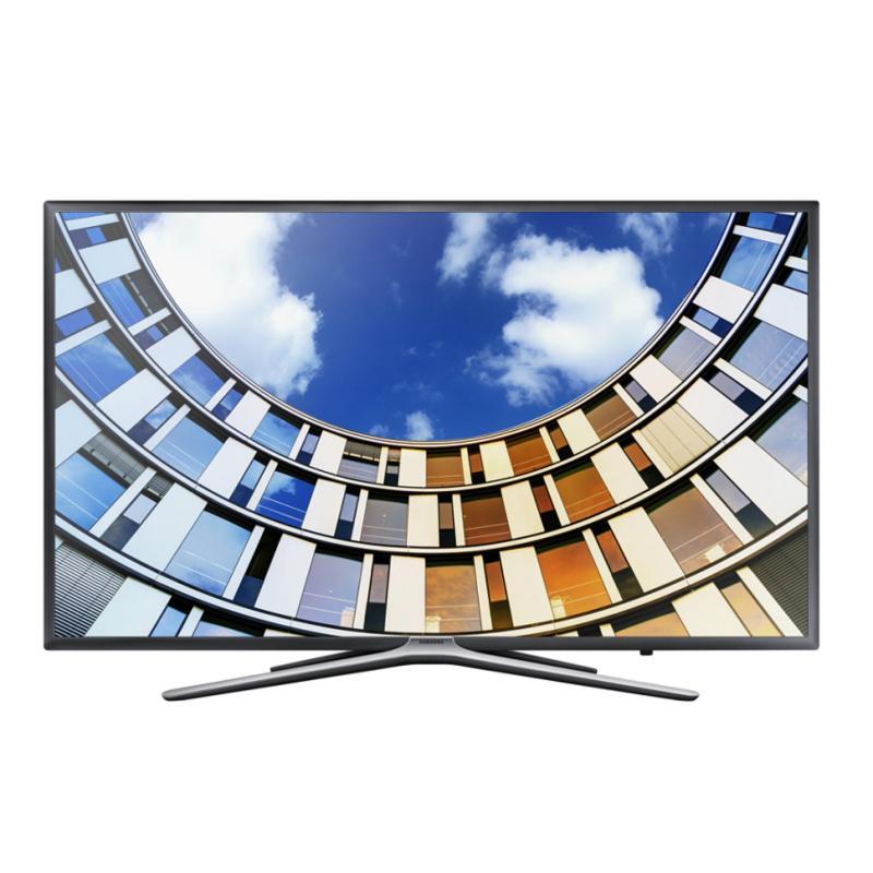 Bảng giá Smart TV Samsung Full HD 43 inch - Model UA43M5500AKXXV (Đen) - Hãng phân phối chính thức