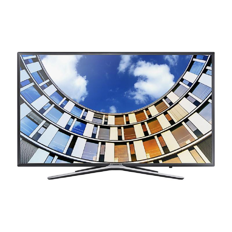 Bảng giá Smart TV Samsung Full HD 49 inch - Model UA49M5520AK (Đen) - Hãng Phân phối chính thức