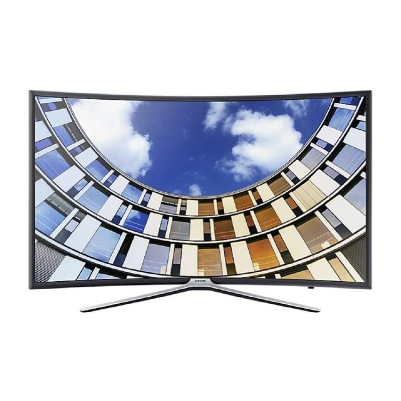 Bảng giá Smart TV Samsung màn hình cong Full HD 55 inch - Model UA55M6300AK (Đen) - Hãng Phân phối chính thức