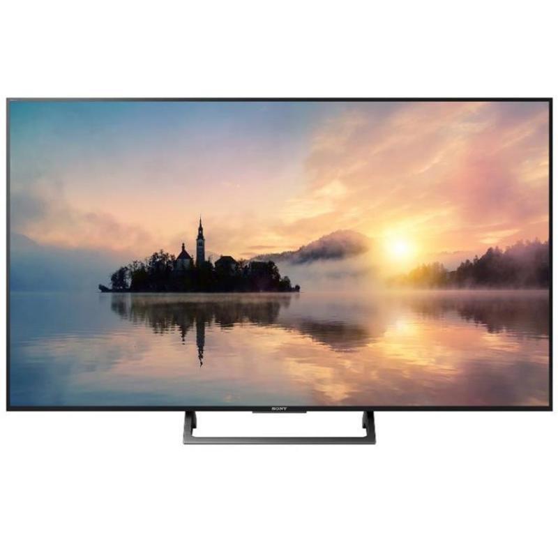 Bảng giá Smart TV Sony 49 inch Full HD - Model 49X7000E(Đen)