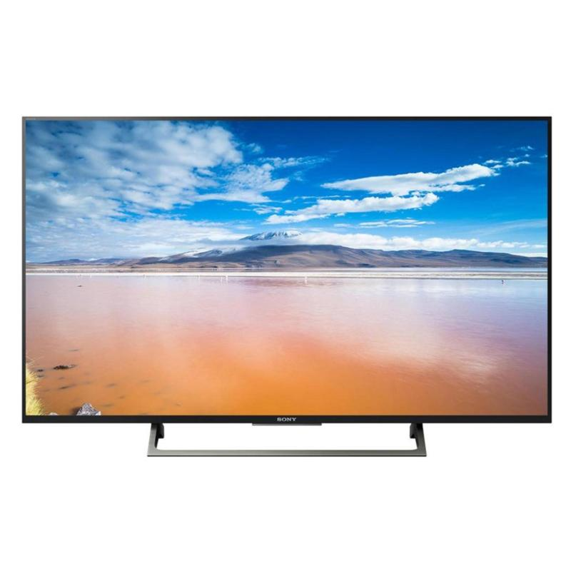 Bảng giá Smart TV Sony 49 inch Full HD - Model SN49X8000E (Đen)