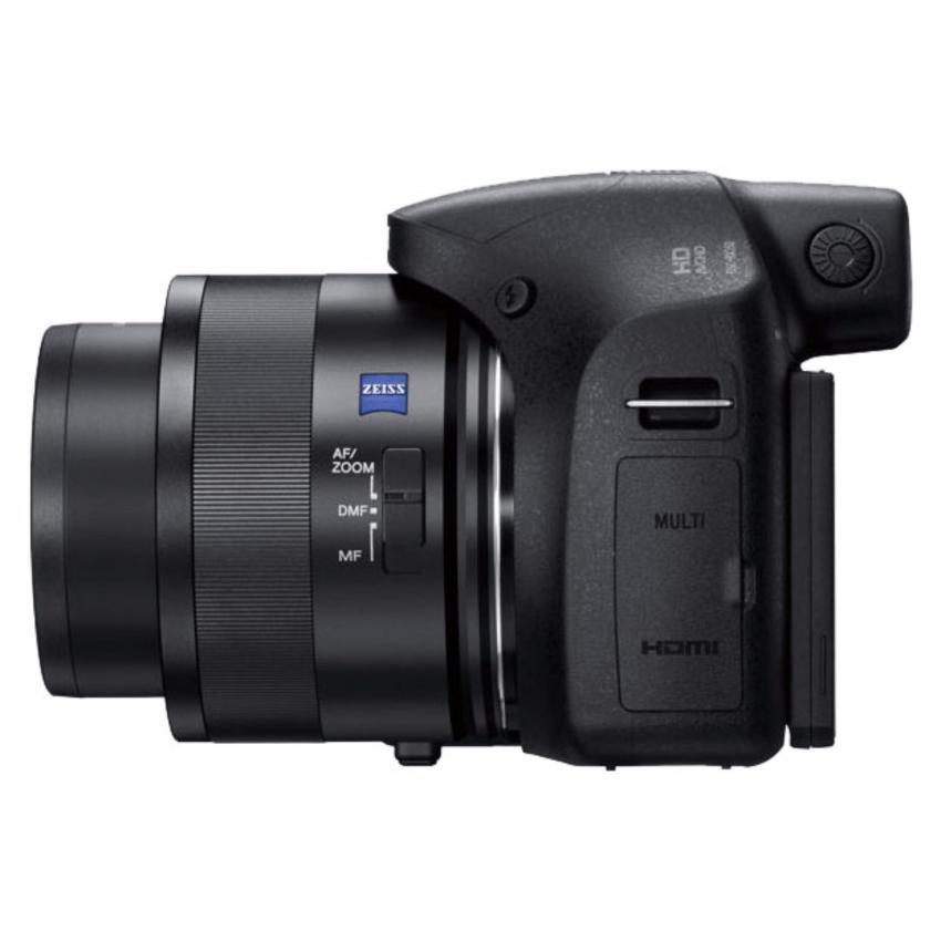 Sony Dsc-Hx350 20.4Mp Và Zoom Quang Học 50X
