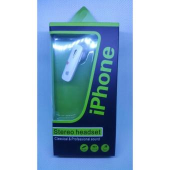 Tai nghe Bluetooth dùng cho Iphone