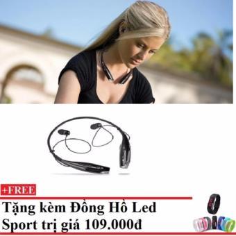 Tai nghe Bluetooth HBS 730 (đen) +Tặng Đồng hồ leb Sport (Đen) - 10290777 , OE680ELAA397NUVNAMZ-5700256 , 224_OE680ELAA397NUVNAMZ-5700256 , 203300 , Tai-nghe-Bluetooth-HBS-730-den-Tang-Dong-ho-leb-Sport-Den-224_OE680ELAA397NUVNAMZ-5700256 , lazada.vn , Tai nghe Bluetooth HBS 730 (đen) +Tặng Đồng hồ leb Sport (Đen)