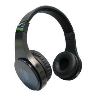 Tai nghe Bluetooth Ovleng S55 (đen)
