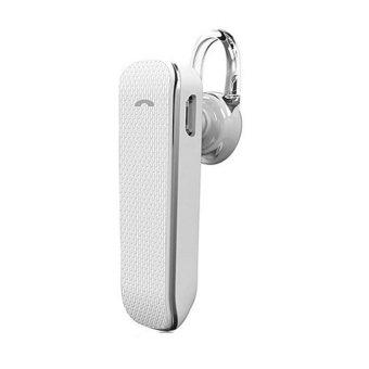 Tai nghe Bluetooth Roman X3S (Trắng) - 8712575 , RO603ELAA16AOLVNAMZ-1731295 , 224_RO603ELAA16AOLVNAMZ-1731295 , 300000 , Tai-nghe-Bluetooth-Roman-X3S-Trang-224_RO603ELAA16AOLVNAMZ-1731295 , lazada.vn , Tai nghe Bluetooth Roman X3S (Trắng)