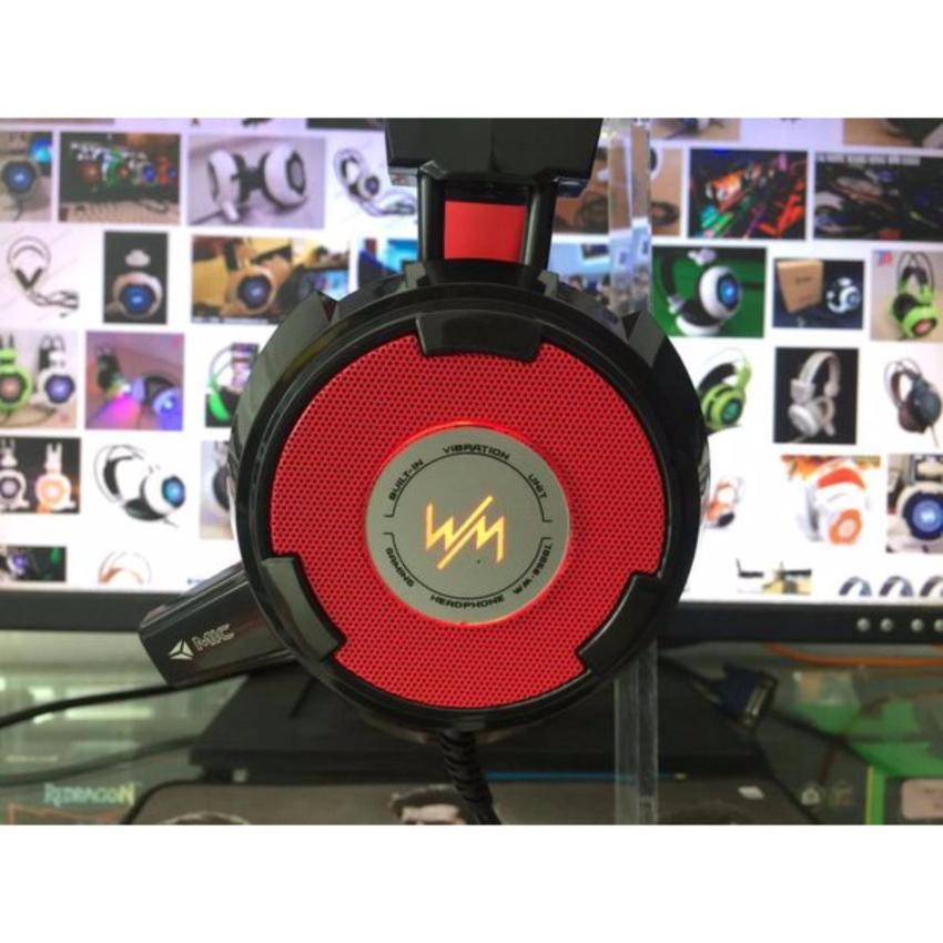 Tai nghe chơi game WangMing WM8900