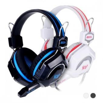 Tai nghe chụp tai chơi Game EAch GS 210 - Âm thanh chuyên nghiệp