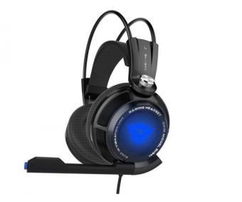 Tai nghe chụp tai chuyên Game Easars Vortex LED 7.1 (Đen)