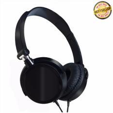 Tai nghe chụp tai Pro M9 có micro, có thể xếp gọn (Màu đen)