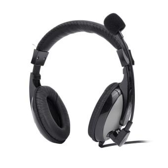 Tai nghe chụp tai Senicc ST-2688 (Đen)