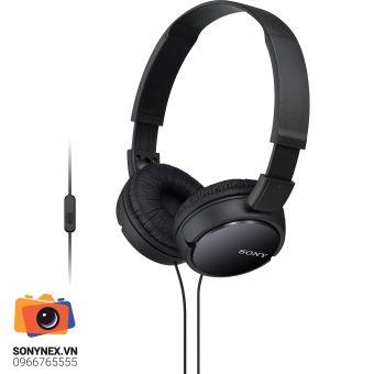 Tai nghe chụp tai Sony MDR-ZX110AP (Đen) - 8750789 , SO993ELAA1IKWCVNAMZ-2456493 , 224_SO993ELAA1IKWCVNAMZ-2456493 , 620000 , Tai-nghe-chup-tai-Sony-MDR-ZX110AP-Den-224_SO993ELAA1IKWCVNAMZ-2456493 , lazada.vn , Tai nghe chụp tai Sony MDR-ZX110AP (Đen)
