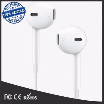 Tai nghe Earpods cho iPhone 6S / 6S Plus chính hãng Apple - PhụKiện Vàng - 3