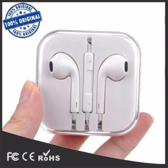 Tai nghe Earpods cho iPhone 6S / 6S Plus chính hãng Apple - PhụKiện Vàng - 2