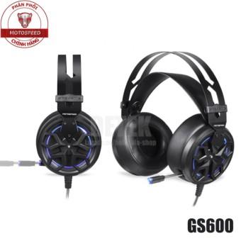 Tai nghe game thủ chụp tai Motospeed GS600