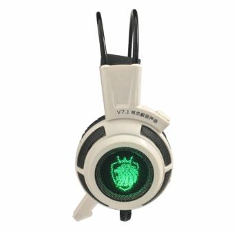 Tai nghe game thủ Tuner V7.1 có rung