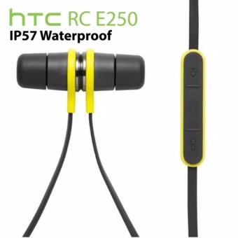 Tai nghe HTC E250 2017 chống nước - Hàng nhập khầu