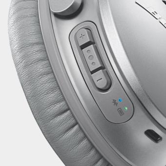 Tai nghe không dây Bose QC35 - Hãng Phân Phối Chính Thức