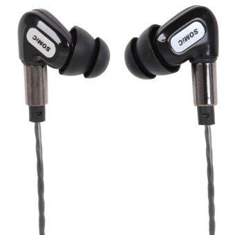 Tai nghe nhét tai Somic MH415 (Đen)