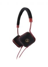 Tai nghe Over ear Audio Technica ATH-UN1 (Đen)
