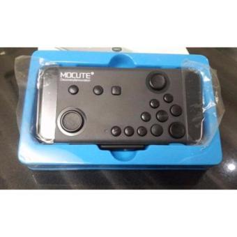 Tay cầm chơi game bluetooth mocute 055 Kiểu dáng Iphone