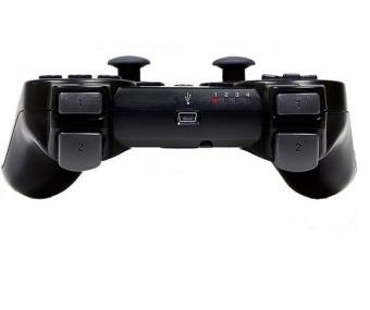 Tay cầm chơi game có dây rời kiểu PS3 Dualshock3 cho PC - 2