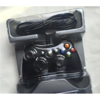 Tay chơi game pad xbox360