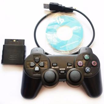Tay game không dây Android tivi box / PC / PS2 / PS3 Dual Shock 3