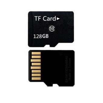 TF Class 10 Micro SD Card 32GB,64GB,128GB,256GB,512GB Memory CardC10 Mini SD Card SDHC SDXC TF Card for Smartphone - intl