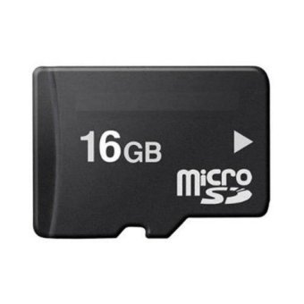 Thẻ nhớ MICRO Memory Card SD ACCESSORY 16GB (Đen) shopping