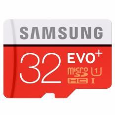 Thẻ Nhớ Micro SD Samsung Evo Plus 32GB Class 10 - 95MB/s