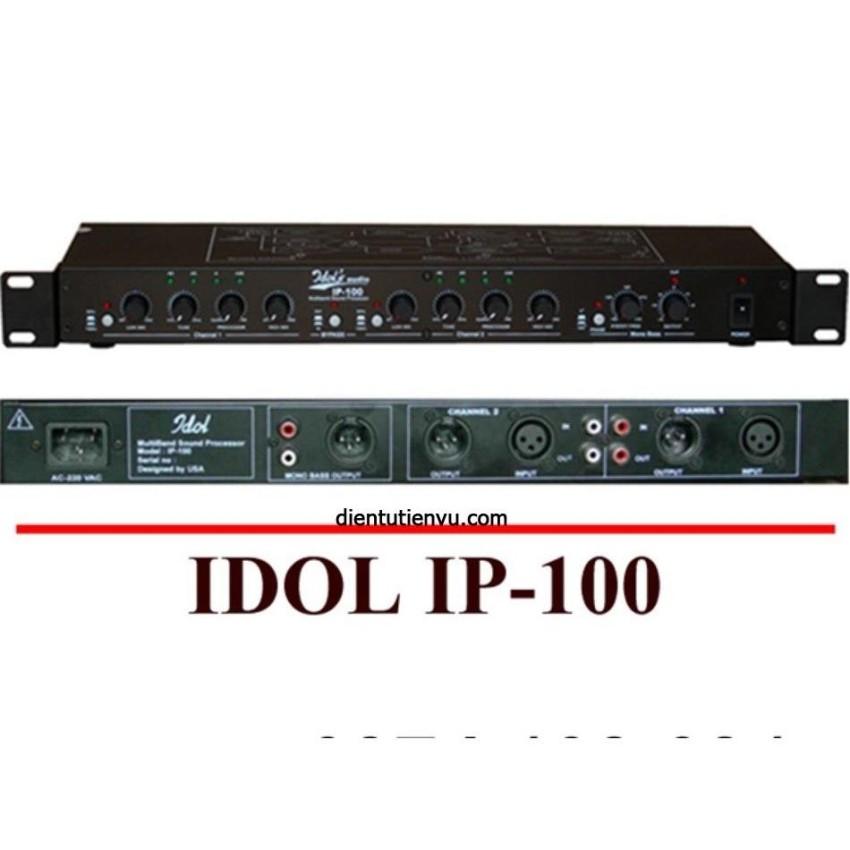 Thiết bị nâng tiếng IDOL IP-100