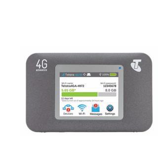 Thiết Bị Phát Wifi 3G/4G Netgear Aircard 782S Hàng Mỹ Tốc Độ Cao