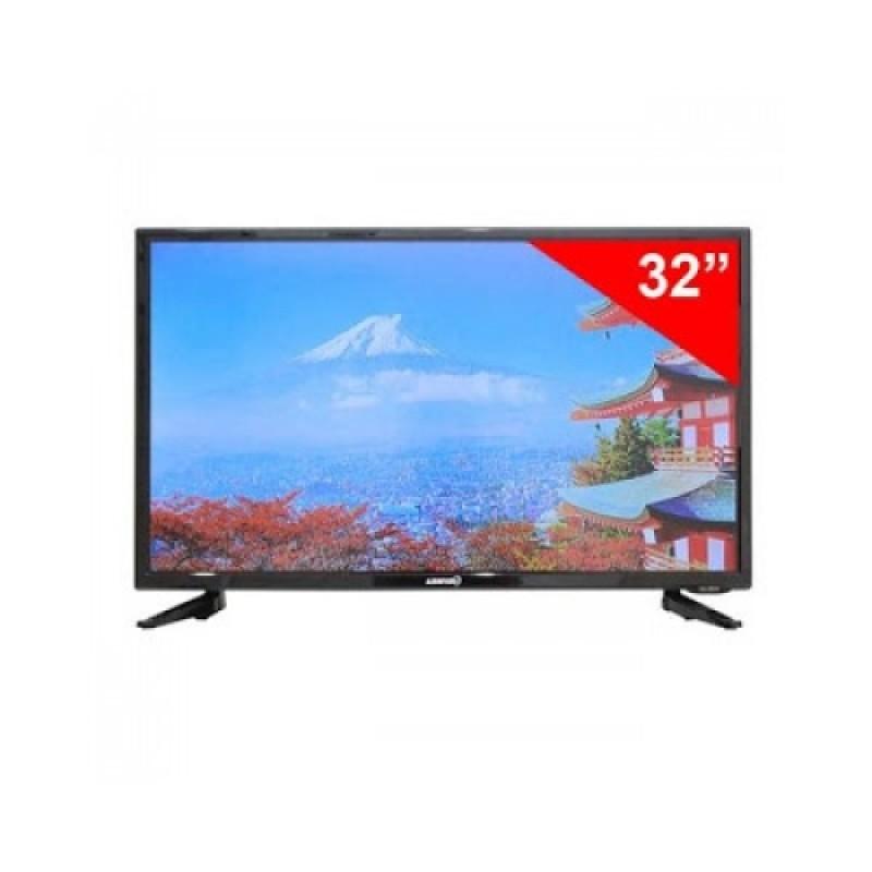 Bảng giá TIVI LED ASANZO 32 inch (Tích hợp DVBT2;S2)