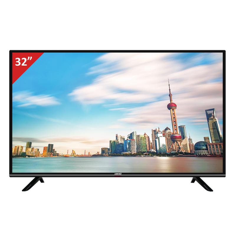 Bảng giá Tivi LED ASANZO 32inch HD - Model 32T880 (Đen) - Hãng phân phối chính thức