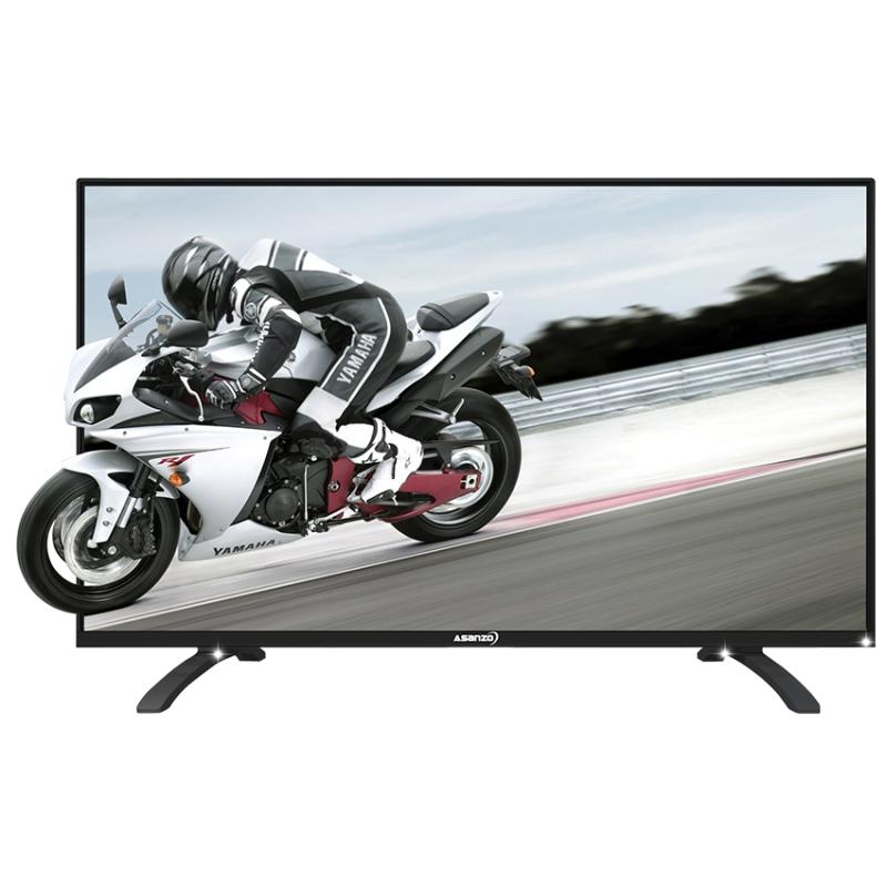 Bảng giá Tivi LED Asanzo 43inch Full HD – Model 43T660 (Đen)