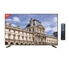 Bảng giá Tivi LED Kooda 32inch HD - Model K32T2 (Đen) - Hãng phân phối chính thức