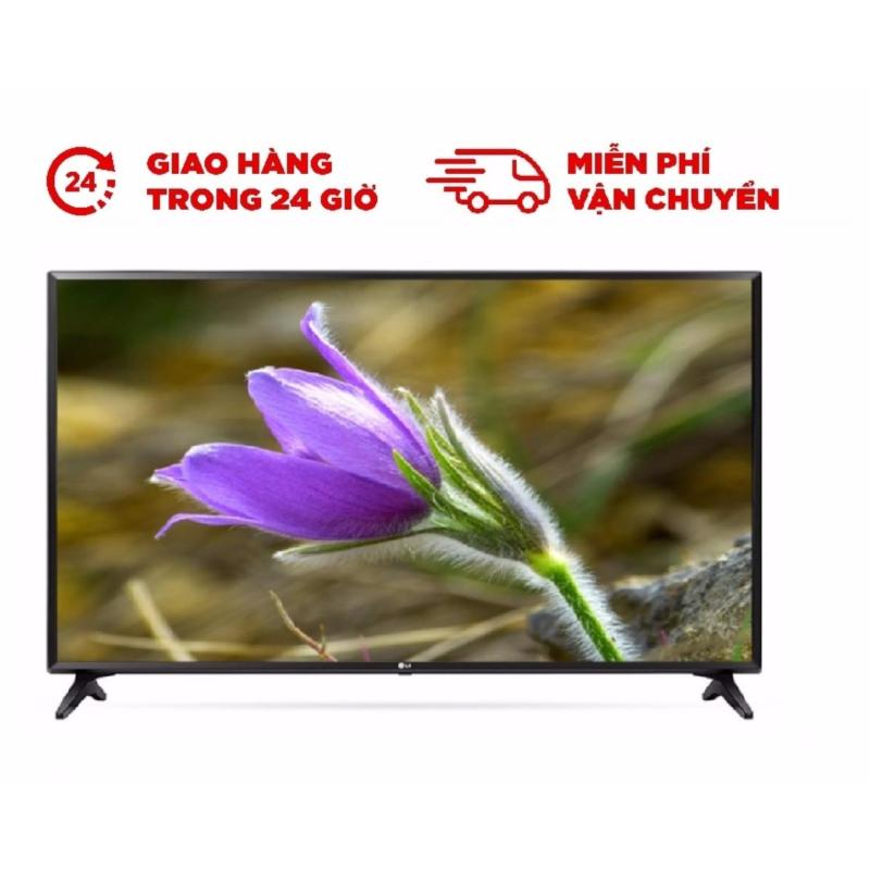 Bảng giá Tivi Led Lg 49lj550 Smart Tv 49 Inch Full Hd(Đen)