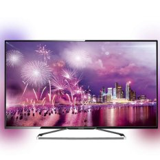 Bảng giá Tivi LED PHILIPS 50inch Full HD - Model 50PFT5100S/98 (Đen)