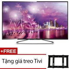 Bảng giá Tivi LED Philips 50inch Full HD - Model 50PFT5100S/98 (Đen) + Tặng 1 giá treo Tivi