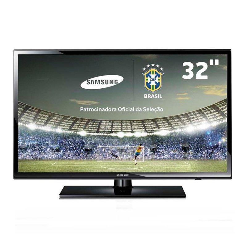 Bảng giá Tivi LED Samsung 32inch UA32FH4003KXXV HD (Đen)