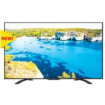 Tivi LED Sharp 50inch Full HD - Model LC-50LE275X (Đen)