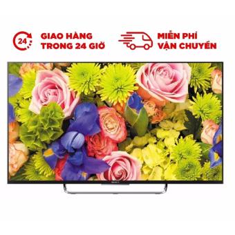 Tivi LED Sony 48inch Full HD – Model KDL-48W650 (Đen)