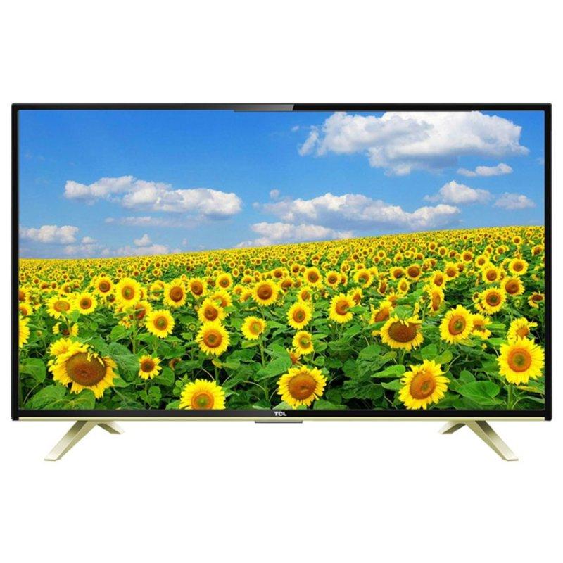 Bảng giá Tivi LED TCL 40inch Full HD – Model L40D2790 (Đen)