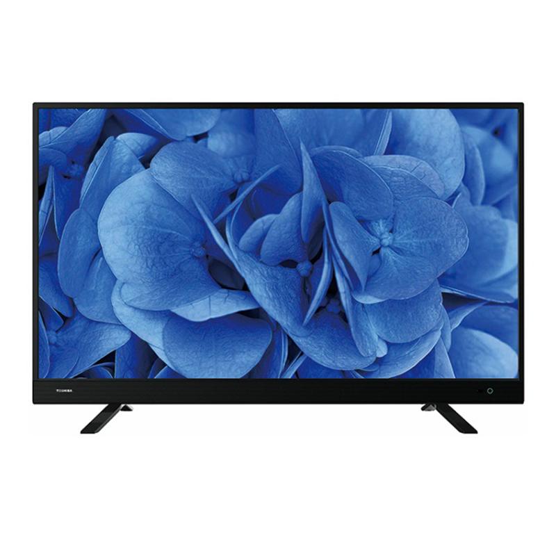 Bảng giá Tivi LED Toshiba 49inch Full HD – Model 49L3750 (Đen) - Hãng phân phối chính thức