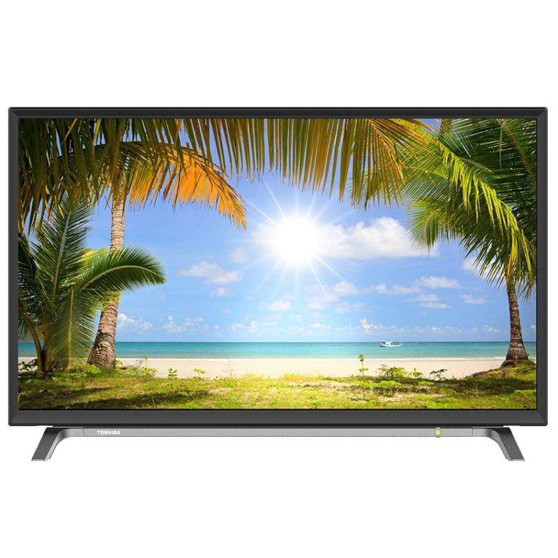 Bảng giá Tivi LED Toshiba 55 inch Full HD - Model 55L3650VN (Đen)