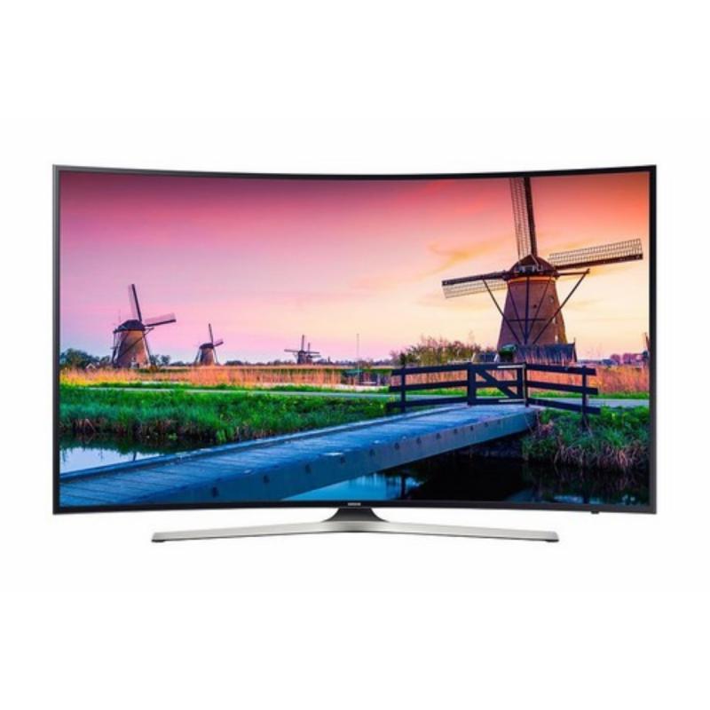 Bảng giá Tivi Samsung 4K UA55KU6100KXXV