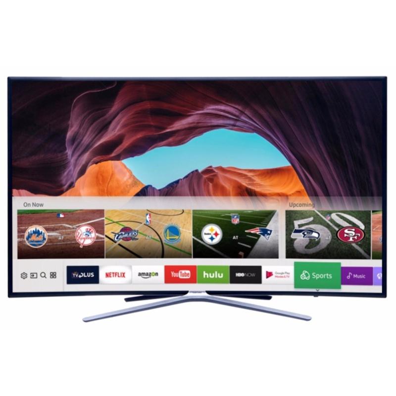 Bảng giá Tivi Smart 55 inch Samsung UA55M6300 Màn Hình Cong