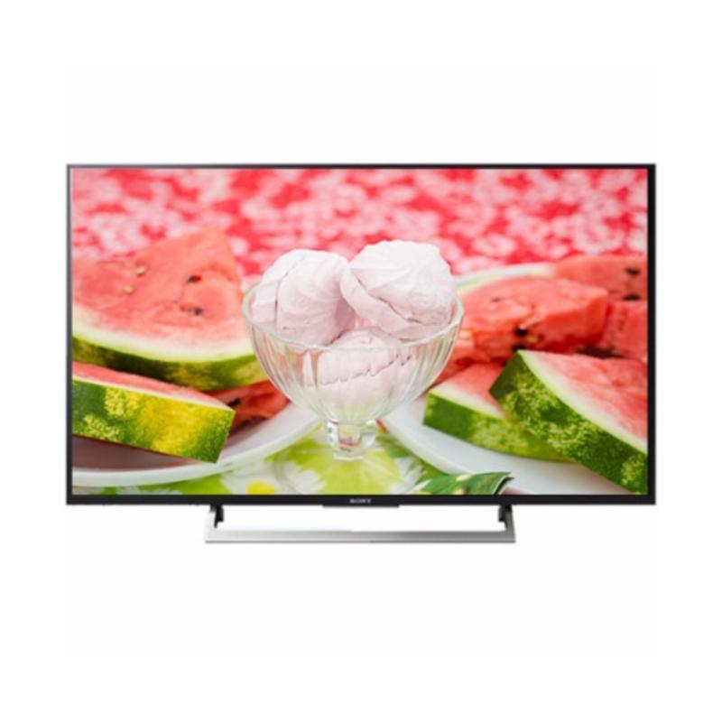 Bảng giá Tivi Sony 32 inch HD – Model KD-43X8000E/S